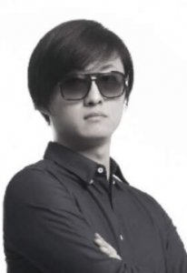 Token Hu, Co-Founder