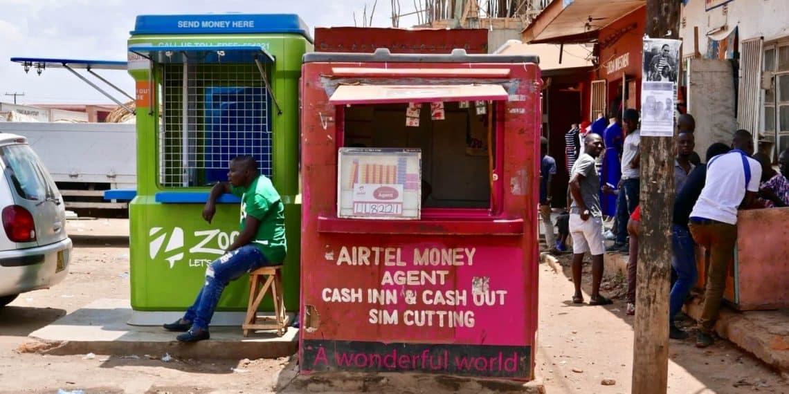 Afrika-Crowdfunding
