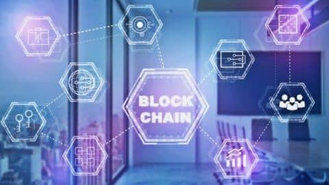 Blockchain-crowdfunding-ICO