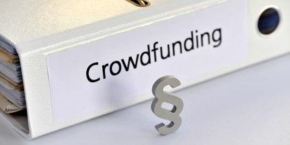 Crowdfunding-Steuern-Ausfall