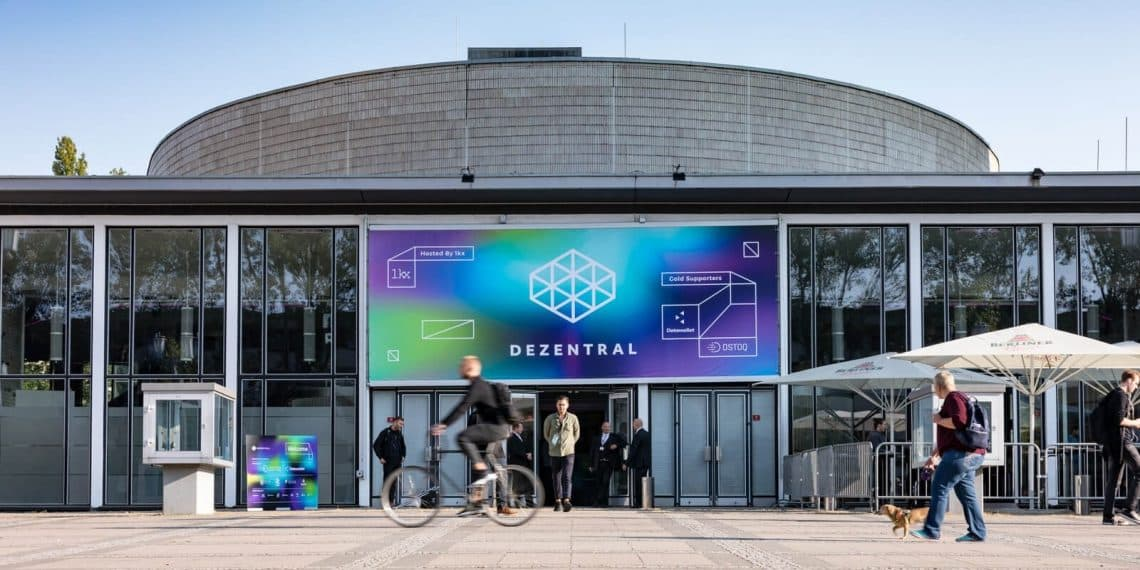 Dezentral-blockchain-event-berlin