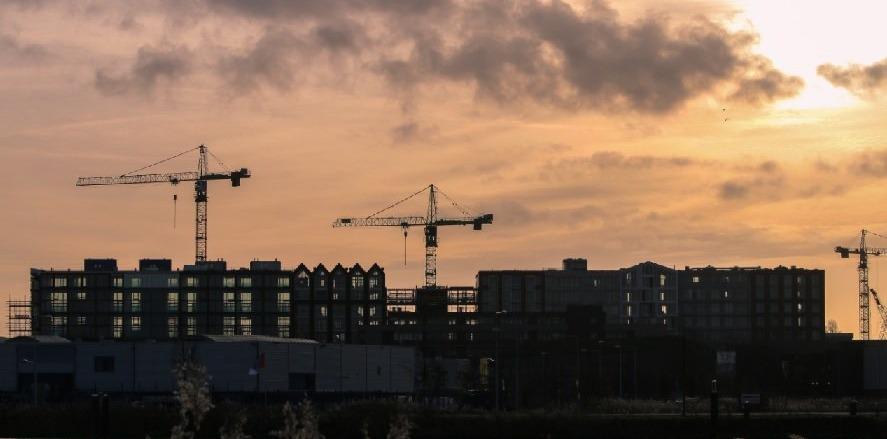 Projektentwickler-Immobilien-Crowdinvesting