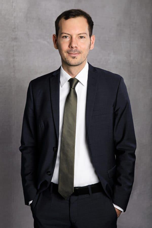 Dr. Jasper Schedensack