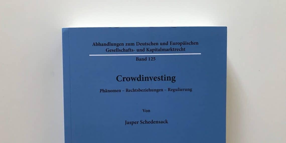 Schedensack_Crowdinvesting