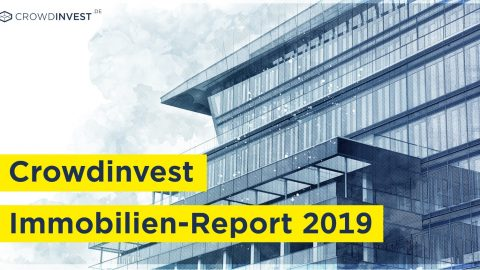 Crowdinvest Immobilien Report 2019