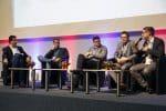 Panel Crowdfunding und Banken