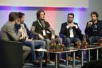 Panel Die Bank der Zukunft