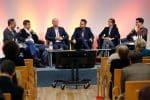 Panel - Serial Crowdfunding und VC Finanzierung