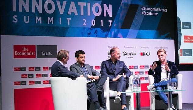 The-Economist-Innovation-Summit-2017