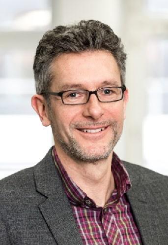 Prof. Dr. Oliver Wojahn