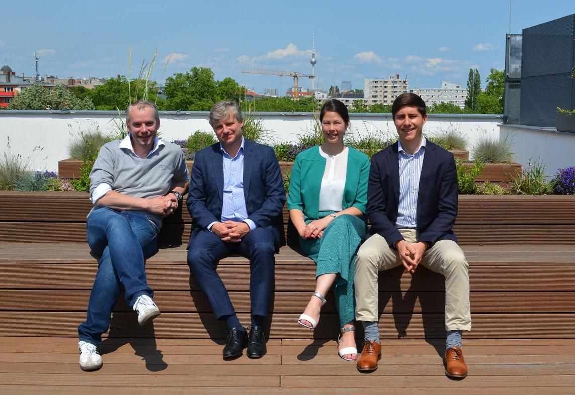 Vorstand - Verband deutscher Kreditplattformen