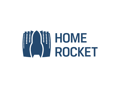 home-rocket