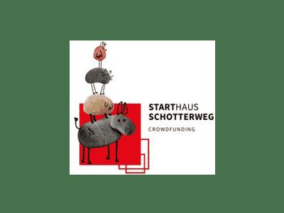 starthaus-schotterweg