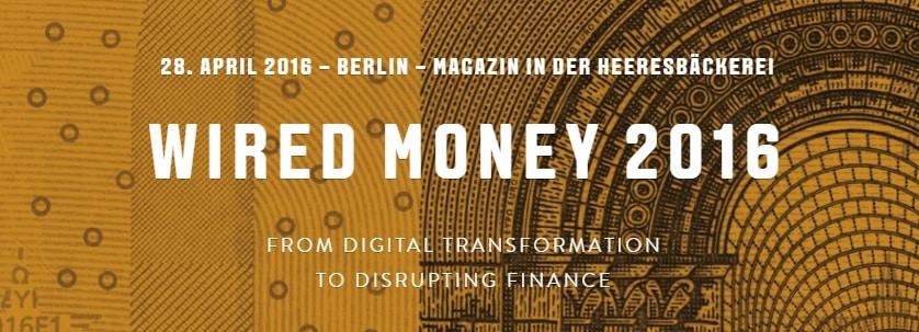 wired money