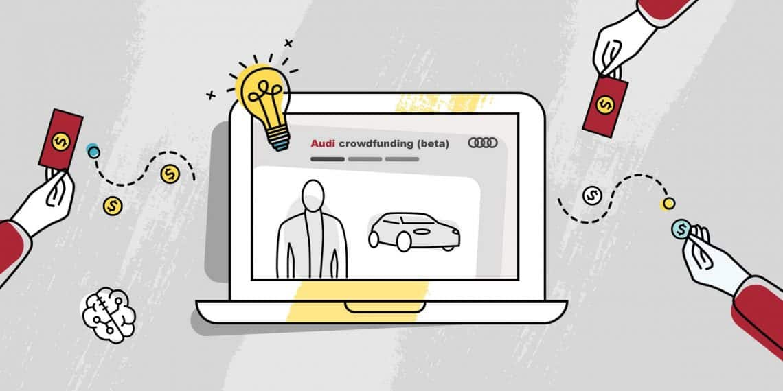 corporate-crowdfunding-audi