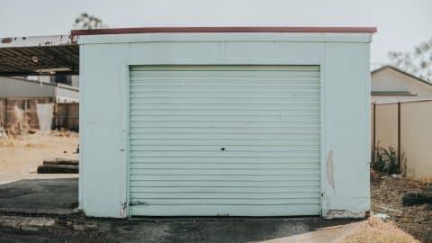 startup-garage